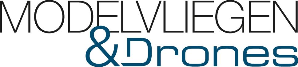 Logo Modelvliegen&Drones