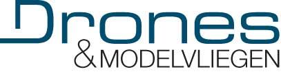 Logo Drones&Modelvliegen
